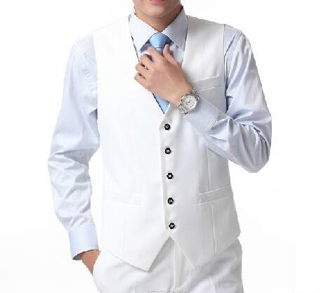 Picture Cravate Gilet Smokings Custom as Picture Marié Blanc As Costume Made De D'homme 2015 Pantalon Mode veste Meilleur dXxO7TZq