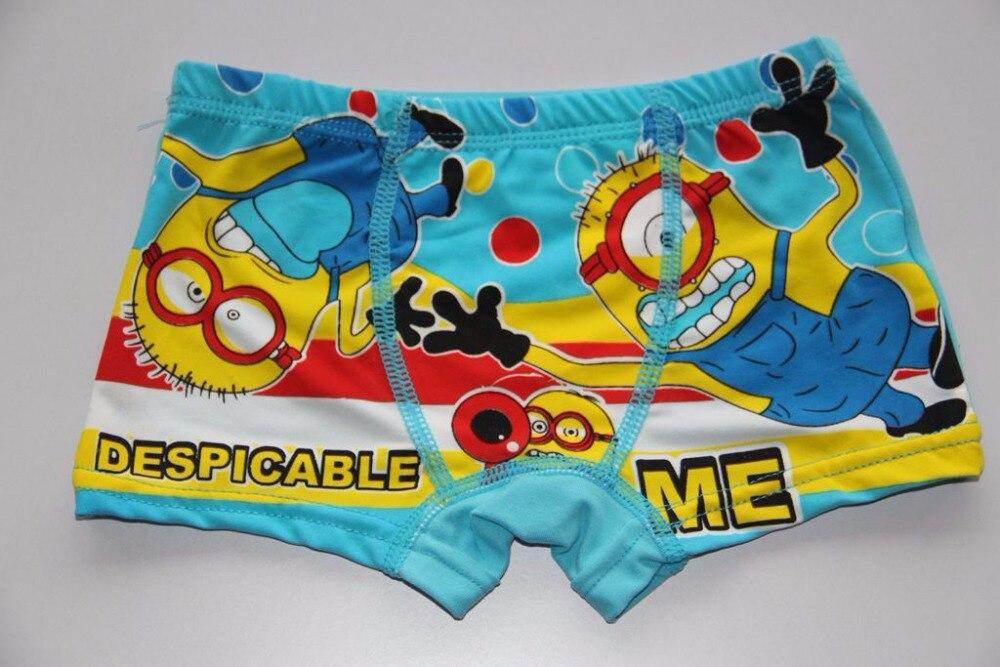Aliexpress.com : Buy Hot baby boy girl Minions underwear clothing ...