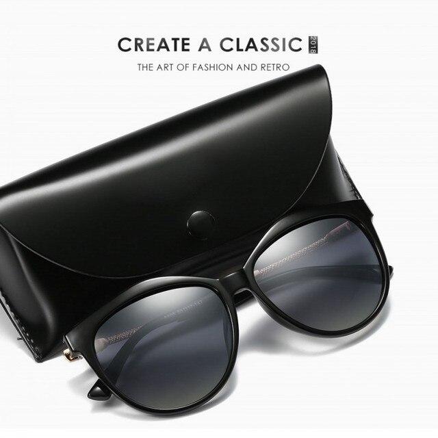 AAAA Polarized Sunglasses Women Shining Diamond Brand Design Square Shades Female Eyewear Mirror Sun Glasses Oculos Lunette 1