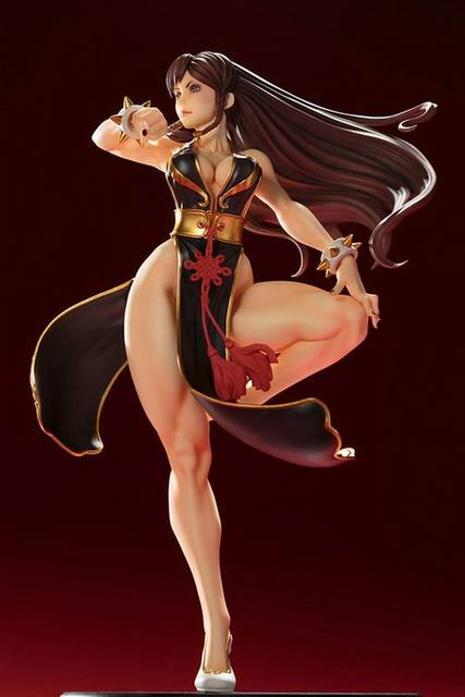 Street Fighter CHUN LI