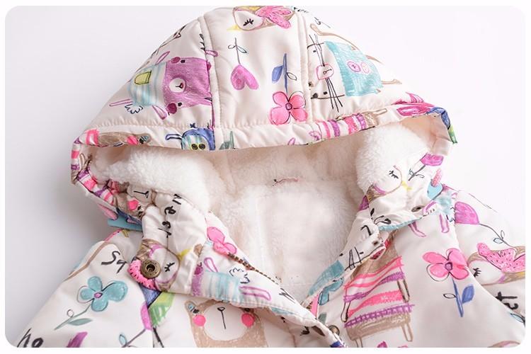 Girls Winter Outerwear (2)