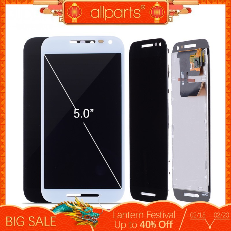 Original LCD Für Motorola Moto G3 LCD Display Touch Screen Ersatz für MOTO G3 Display G 3rd XT1544 XT1550 XT1541 LCD
