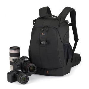 Image 2 - Wholesale Gopro Lowepro Flipside 400 AW 400 AW II Digital SLR Camera Photo Bag Backpacks+ ALL Weather Cover Free Shipping