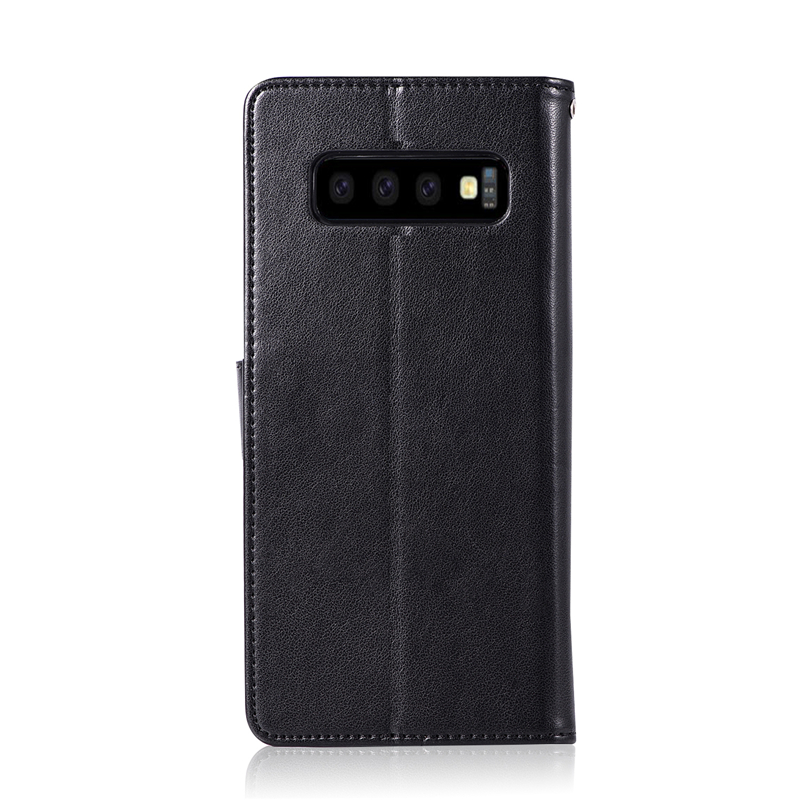 For Cover Samsung Galaxy S10 5G Case Dreamcatcher Leather Flip Wallet Case for Galaxy S10 5G Cover For Samsung S10 5G Case in Flip Cases from Cellphones Telecommunications