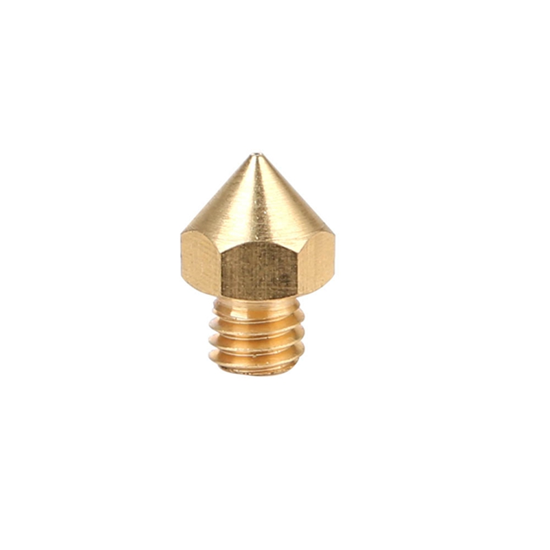 20 ABS 3D Printer Copper Set of 20 Mixed Sizes 0.2/0.3/0.5/0.4/0.6/0.8/1.0mm Print Head For 1.75mm Caliber DIY At Home Tech i3 Part (3)
