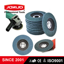 Flap grinding disc 10PCS/Set 100mm*16mm 155mm*22mm sanding discs 80 grit wheels Blades Angle Grinder  Deburring