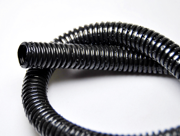 1m Length Id 14 3 Od18 5mm Non Split Flexible Corrugated