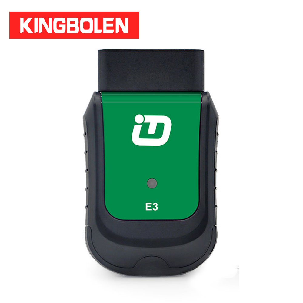 XTUNER E3 wifi Full Systems auto Diagnostic Tool Free Car software easydiag 3.0 OBDII/EOBD Code Reader VPECKER Multi-language