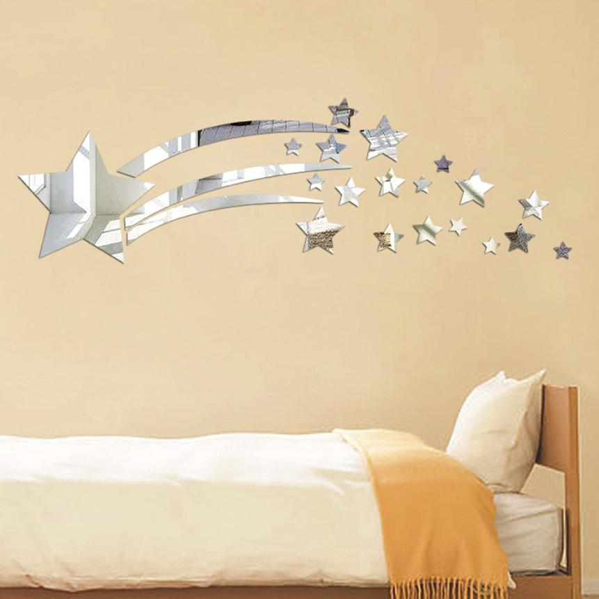 Exelent Modern Mirror Wall Art Ensign - Wall Art Ideas - dochista.info