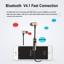 Sound Intone H6 Bluetooth Earphone Sport Running With Mic Earbud Wireless Earphones Bass Bluetooth Headset For iPhone Xiaomi mp3