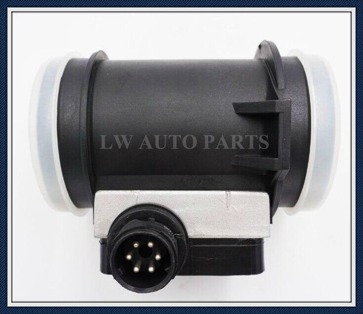 12 meses de garantia de qualidade do sensor de fluxo de Massa de ar OE No.: 0280213011 para a BMW 3 E36 325 i E34 5 525 i iX 24 V Touring