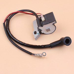 Image 4 - Electronic Ignition Coil Module Fit McCULLOCH MACCAT 335 435 436 440 441 Petrol Chainsaw Spare Parts #530 03 91 67, 530039167