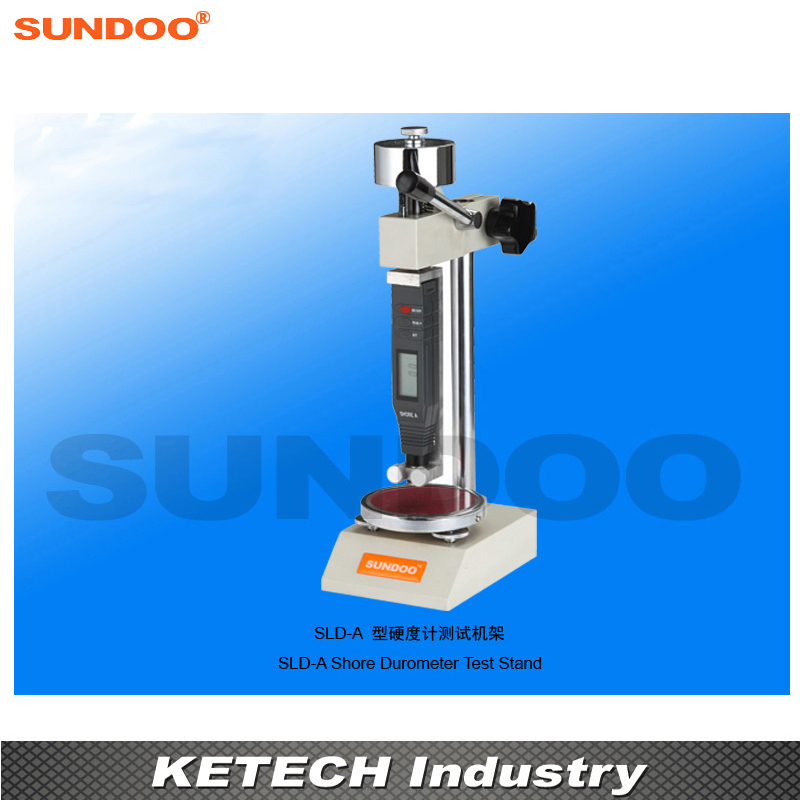 Light Stand Quest Ragnarok Mobile: Sundoo SLD A Shore Durometer Test Stand-in Hardness