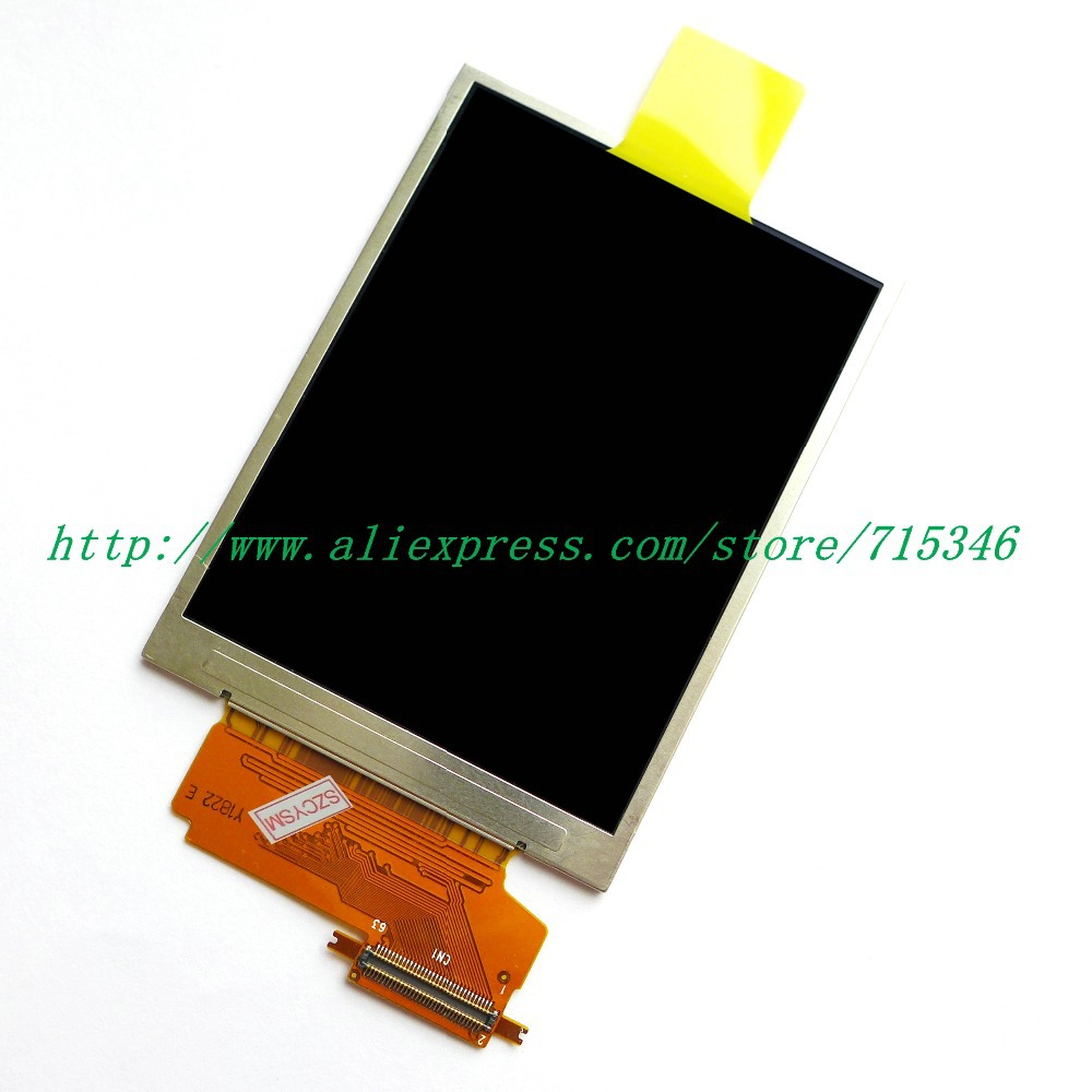 NEW LCD Display Screen Repair Parts for SAMSUNG NX100