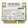 Laptop placas de rede bcm943225hmb cartão de rede sem fio 300 m wifi n bluetooth bt para dell asus placas de rede vc891 p15 0.2