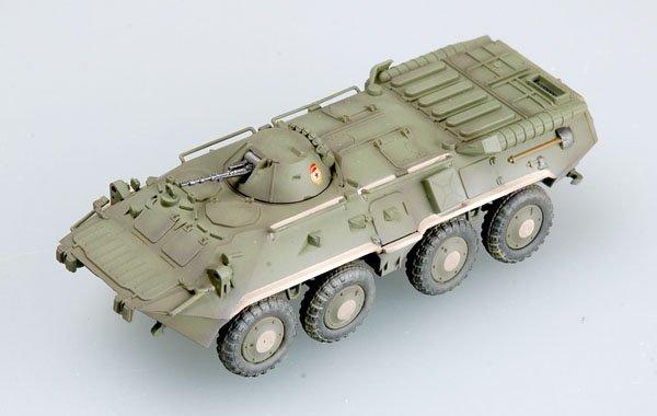 Easy Model 35017-1//72 Russischer Btr-80 Apc Neu