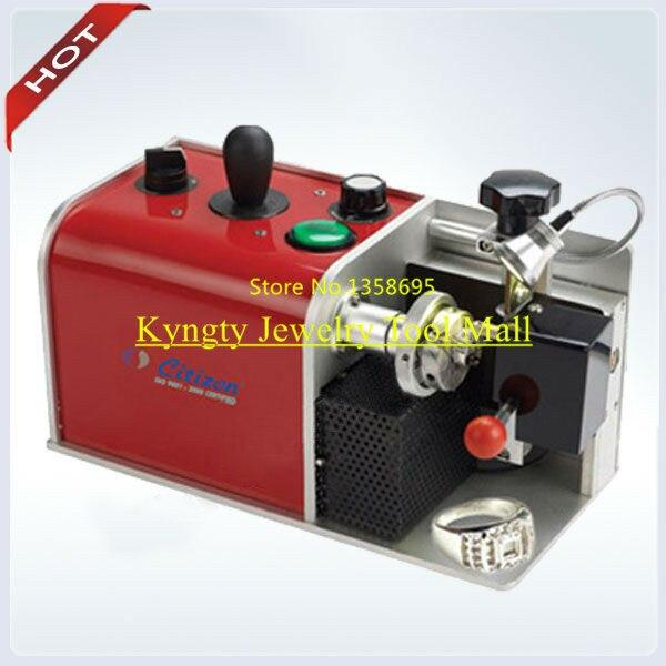 Produits herramientas joyeria, orfèvrerie de machine de gravure d'anneau de CNC