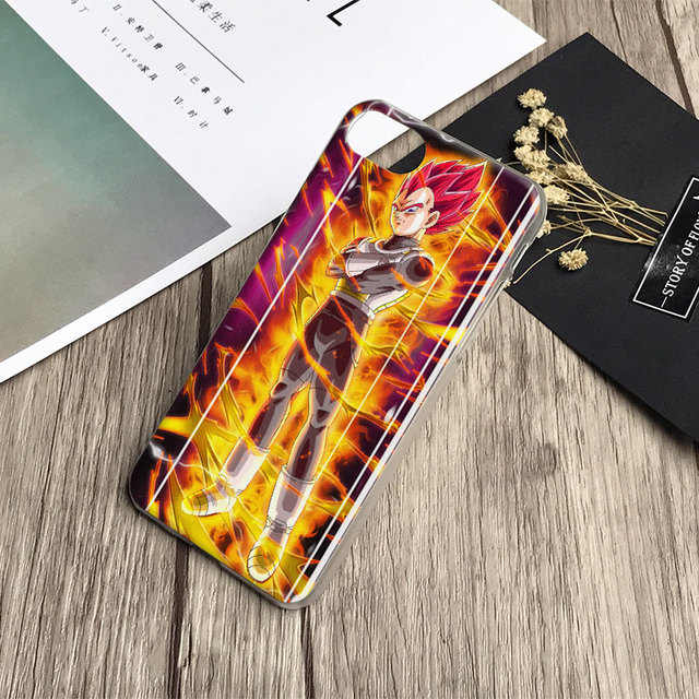 Dragon Ball Z Phone Case Shell For Apple iPhone