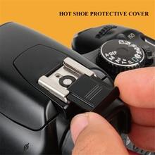 1 pc SLR Digitale Camera Accessoires BS 1 Flitsschoen Beschermende Cover voor Canon/Nikon/Pentax/Olympus Case