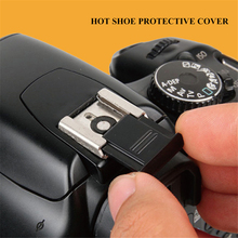 1pc SLR Digital Camera Accessories BS 1 Hot Shoe Protective Cover for Canon / Nikon / Pentax / Olympus Case