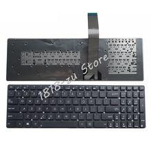 YALUZU New US Layout Keyboard for ASUS R500 R500V R500A R500VD R500VJ L