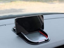 1pc for Skoda Octavia Mobile phone Non-slip mat