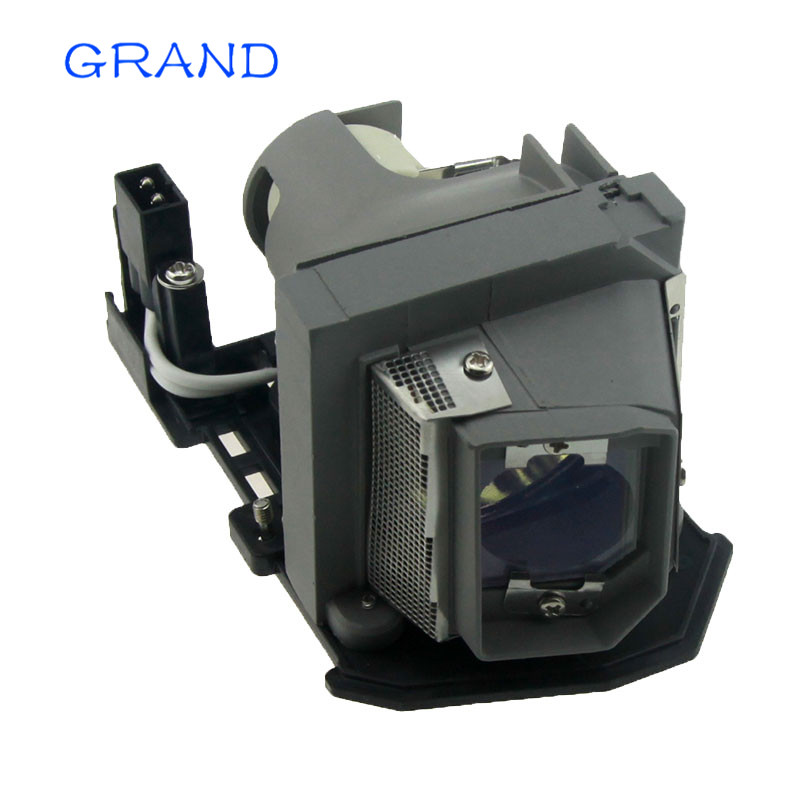 BL-FU185A Compatible lamp with housing for OPTOMA HD66 HD67 HD6700 HD6720 HW536 PRO250X RS528 TS526 TW536 projectors HAPPY BATE original projector lamp with housing bl fu185a sp 8eh01gc01 for optoma hd67n hw536 pro150s pro250x pro350w rs528 ts526 hot sales