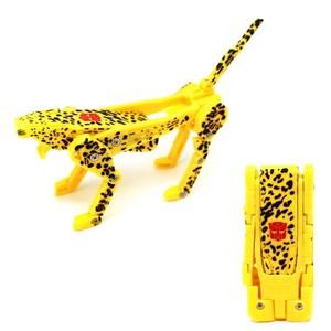 Image 3 - Heißer verkauf kunststoff spielzeug USB Stick pen drive 64GB 32GB 16GB U festplatte usb stick 4GB 8GB memory stick Transformatoren roboter Hund