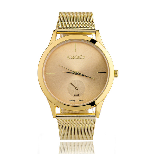 Women's Luxury Ultra-Thin Wristwatches