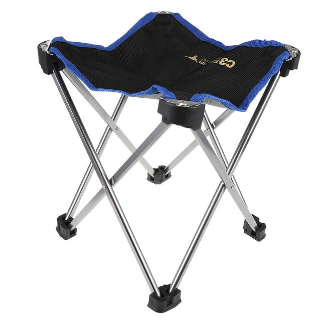 Awesome Selpa Portable Folding Chair Super Light Aluminum Alloy Bralicious Painted Fabric Chair Ideas Braliciousco