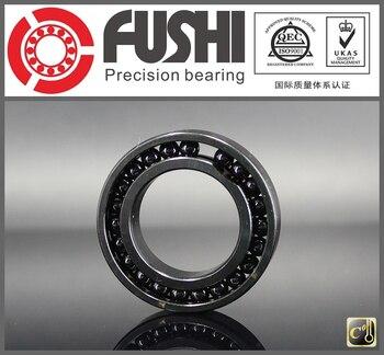 6015 High Temperature Bearing 75*115*20 mm ( 2 Pcs ) 500 Degrees Celsius Full Ball Bearing