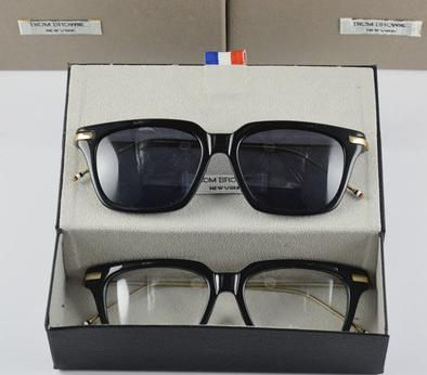 145a7beefa4 High Quality Thom Browne Tb701 Sungles Men And Women Gles Tb 701 Frames  Myopia Frame Can