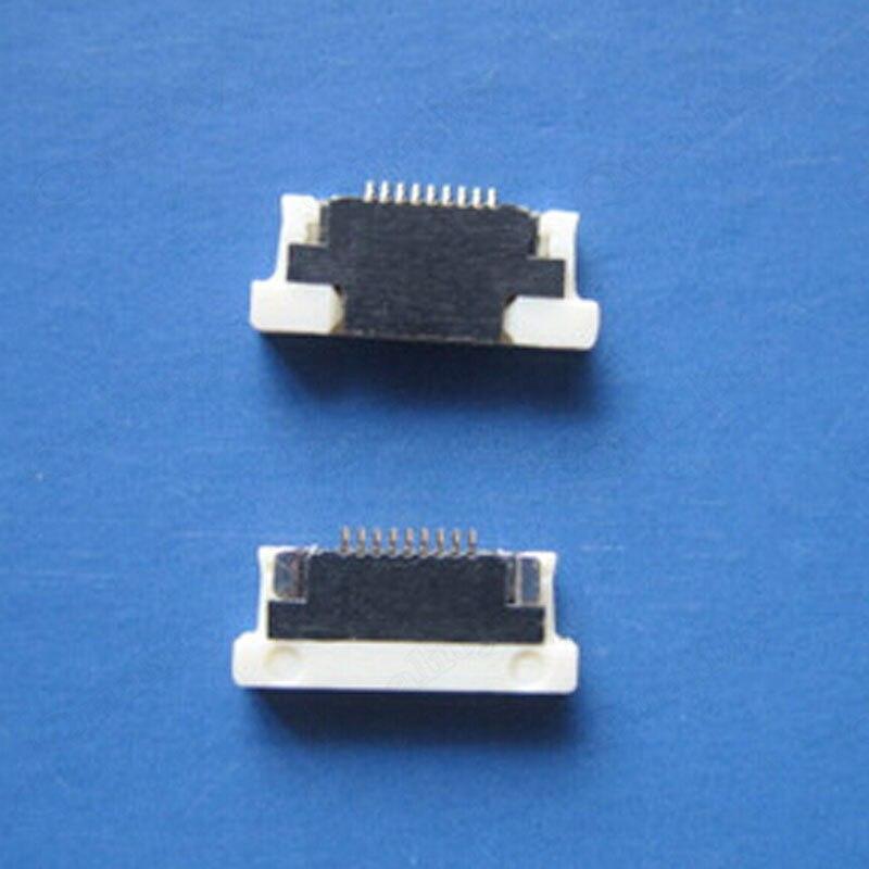 20 x pasador seguro espaciadores para placas de circuito impreso 9,5mm