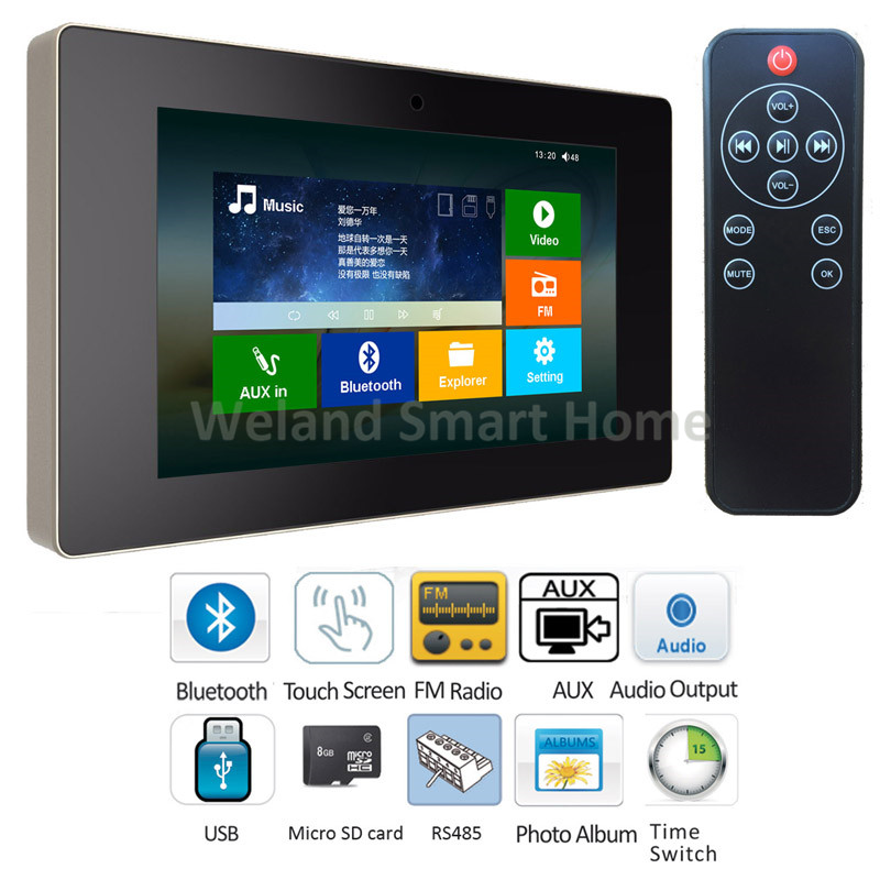 Home-Audio-video-music-system-Bluetooth-