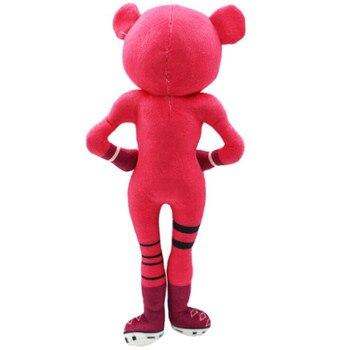 Плюшевая игрушка Пять ночей с фредди Розовый медведь 1