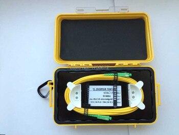 1km OTDR Launch Cable Box, OTDR Dead Zone Eliminator, OTDR Fiber Rings 1310/1550nm