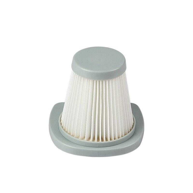 Garthing пылевой фильтр элемент и Оригинал высокого качества аксессуары для пылесоса дома Hepa ZL610R (белый)