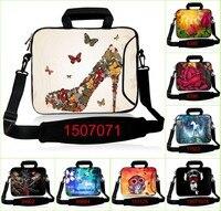 High Quality Notebook sleeve tablet PC protective case portable laptop bag 10 11 12 13.3 14 15.6 17 inch Computer Shoulder Bag