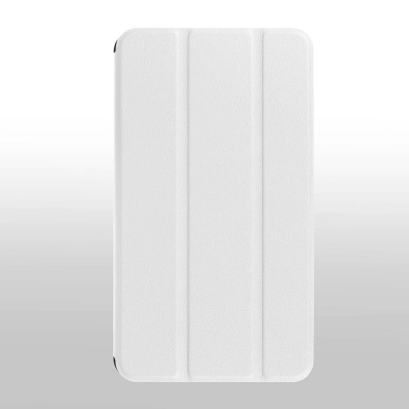 Tri fold Folio Leather Protective Case for Huawei MediaPad T1 7 0