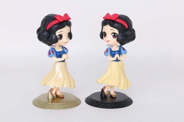 Disney Snow White Action Figure 14cm