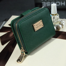 2019 Brand Designer Many Departments Clutch Wallet Female Phone Pocket Women Wallets High Quality 11 Slots Ladies Card Purse New