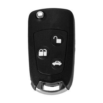chiave telecomando per FORD FOCUS MONDEO Fiesta 1