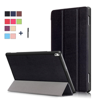 Tablet Case For Lenovo Tab 4 10 Plus Luxury Tablet Case For Lenovo Tab 4 10
