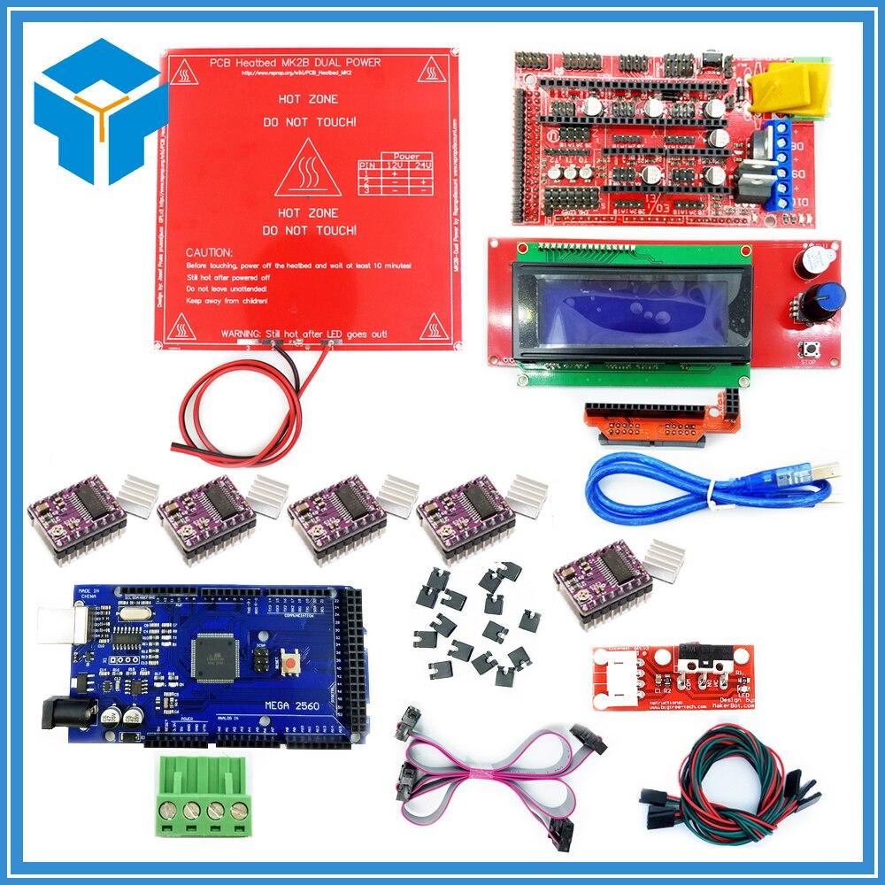 3d Printer Parts e Accessories 1 pcs mega 2560 r3 Marca : Usongshine