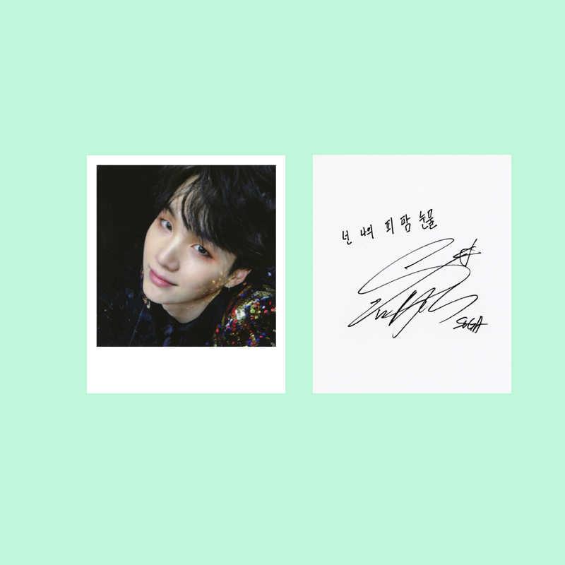 KPOP Bangtan для мальчиков, кровяной пот и слезы, альбом, Фотокарта в стиле хип-хоп, самодельная бумага, Lomo Cards, автограф, Фотокарта Jungkook V