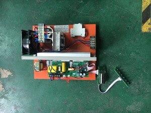 Image 2 - 3000 Wát PCB cleaning generator và đầu dò cho công nghiệp siêu âm làm sạch bể