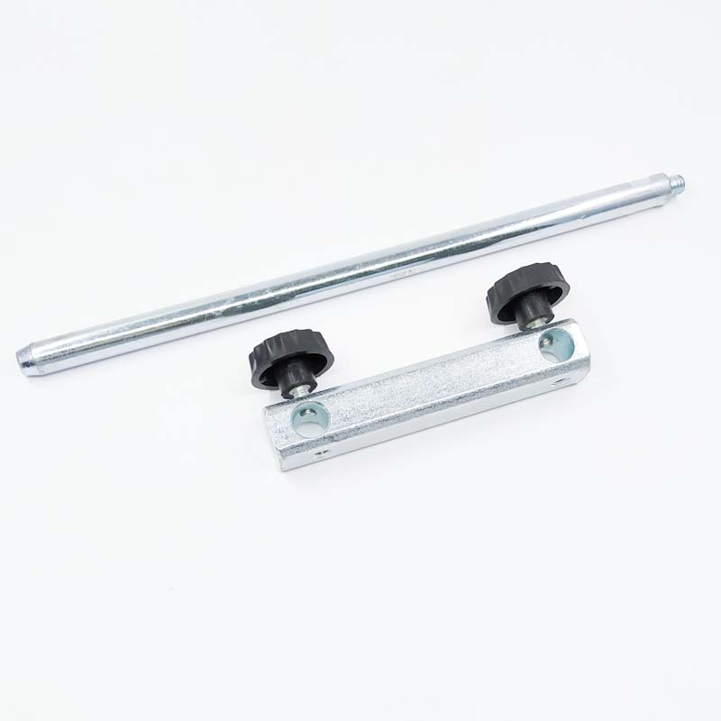Side Wheel Grinding Jig Support Arm Extension For Wheel Grinding Machine Knife Sharpener Accessory