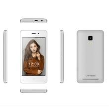 LEAGOO Z1C Smartphone Android 6.0 SC7731c Quad Core 4.0 Inch 8GB ROM 512MB RAM Dual Flash Dual SIM GPS WIFI 3G Mobile Phone(China)