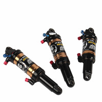 DNM AOY 36RC XC Mtb Bike Rear Shocks Aluminum 6061 Air Suspension For DH/XC/Trail Bike Parts