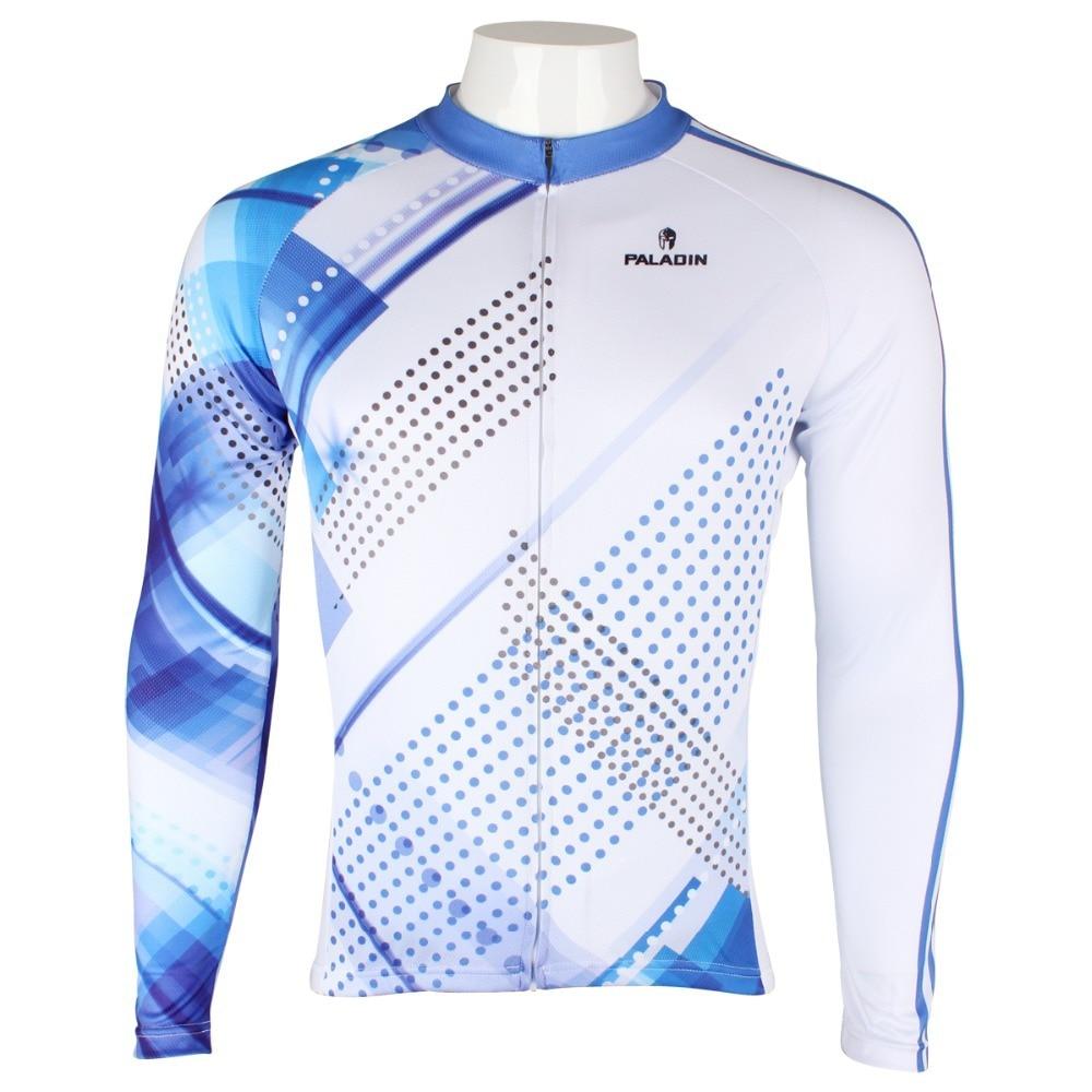 PALADIN Fashion design cycling jersey Blue Ray diagram bike shirt uniforme  de ciclismo mountain bike sportswear b7d3769f4